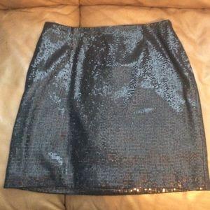 White House Black Market Mini Skirt NWT